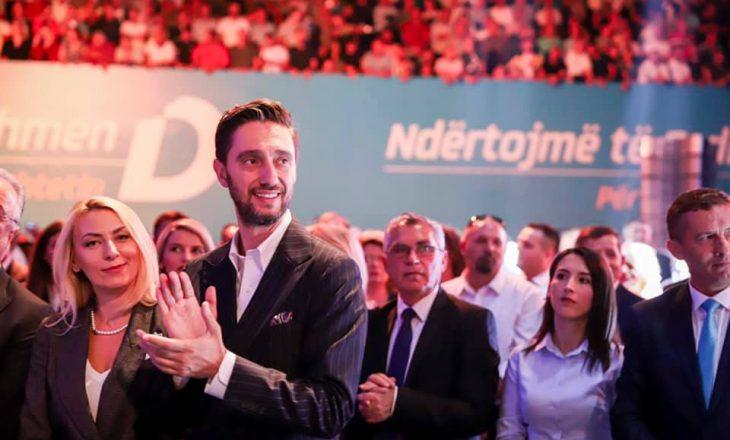 Uran Ismaili: PDK-ja solli standard të ri në politikë