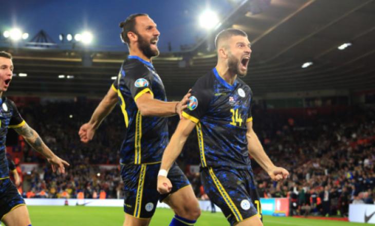 Historike: Kosova me ngritjen më të madhe në ranglistën botërore të FIFA-s
