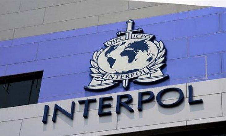 Kosova para dorëzimit për çështjen e INTERPOL-it