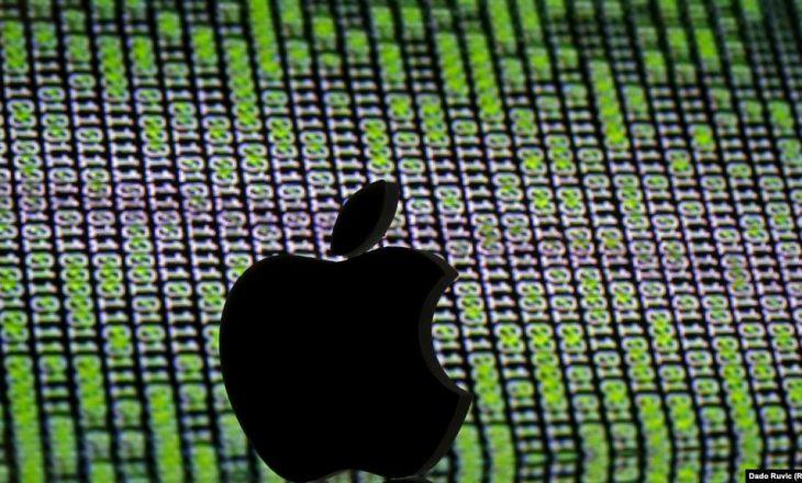 Apple heqë aplikacionin e përdorur nga protestuesit në Hong Kong