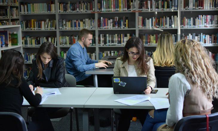 A do t`u njihen studentëve të AUK-ut diplomat jashtë Kosovës – Flet dekani i RIT Kosova