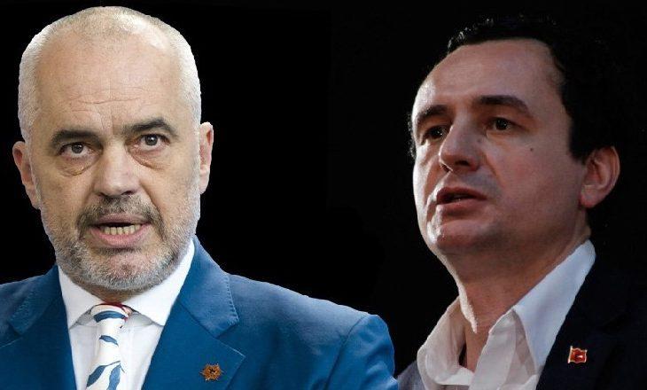 """""""Aq larg është bashkimi kombëtar, sa Kosova ende s'e ka uruar Shqipërinë për zgjedhjet"""""""