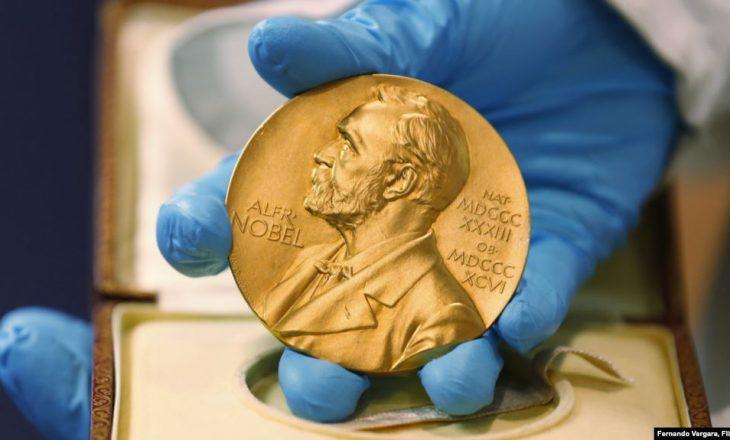 Sivjet Nobelin për Letërsi e fitojnë dy persona