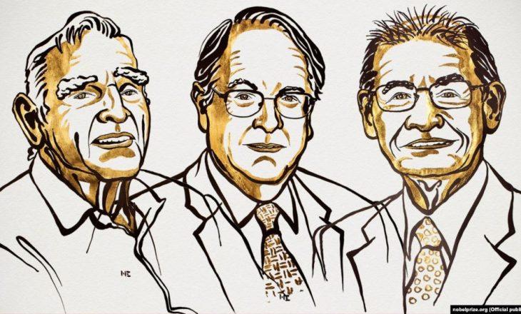 Çmimi Nobel për Kimi ndahet për punën në bateritë rimbushëse