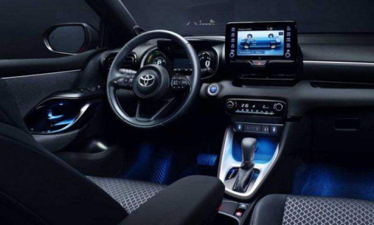 A e dini se kjo është makina më e shitur në Evropë