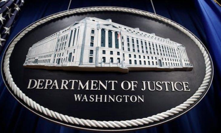 Arrestohet punëtori i inteligjencës në SHBA, shkak nxjerrja e informacionit