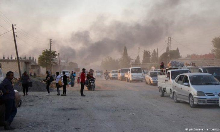 Çfarë do të thotë operacioni ushtarak i Turqisë për botën arabe?