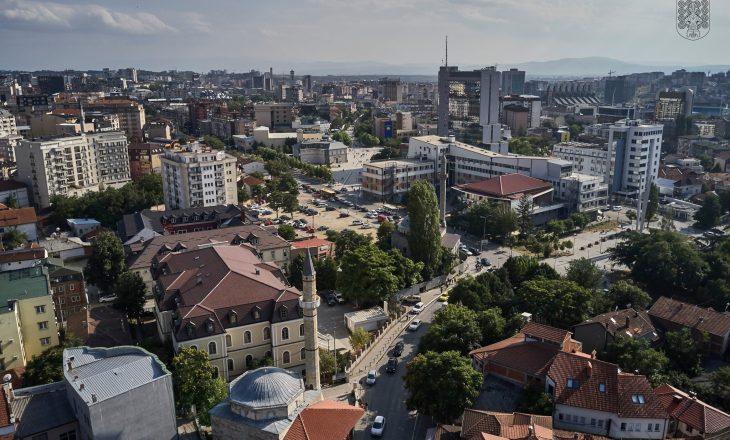 Mbyllen dy rrugë në Prishtinë, kjo është arsyeja