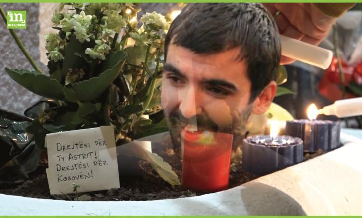 A u nxor Astrit Dehari nga hyrje-daljet sekrete të burgut në Prizren? Flet avokati i familjes