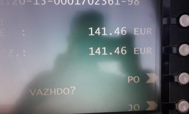 """Sot nga ETC mu vodhën 120 euro, mu vodh djersa e mundi im"""