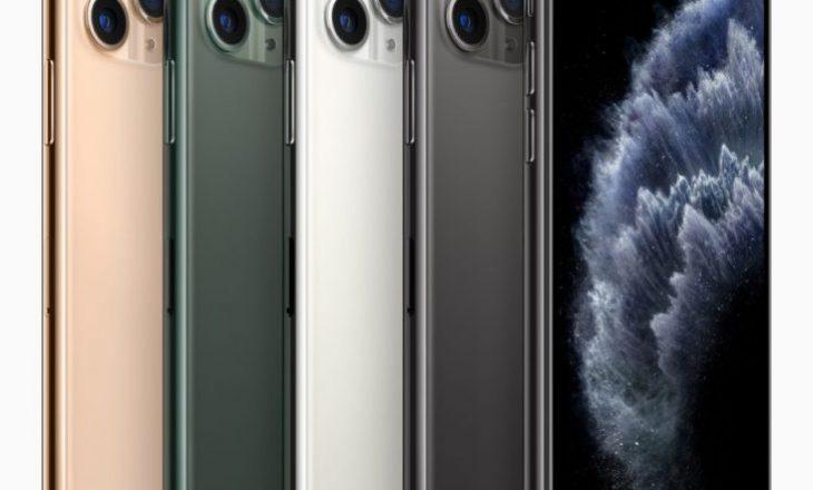 Apple mund të rimarrë pozitën e dytë nga Huawei, në tregun global të telefonave