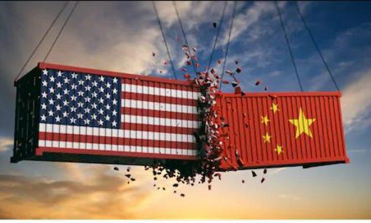 Bisedimet e Uashingtonit dhe Pekinit për zgjidhjen e problemeve tregtare