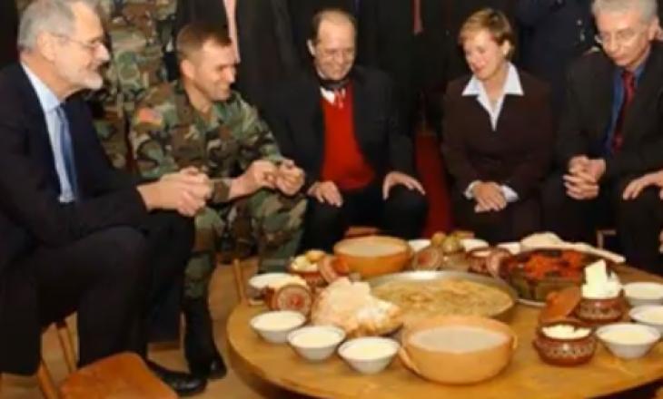 """""""Darka e Lamës"""" sivjet nuk u organizua nga presidenti"""