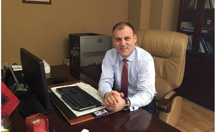 Pas lajmit për shkarkimin e Demir Limajt, flet kryeshefi i Telekomit
