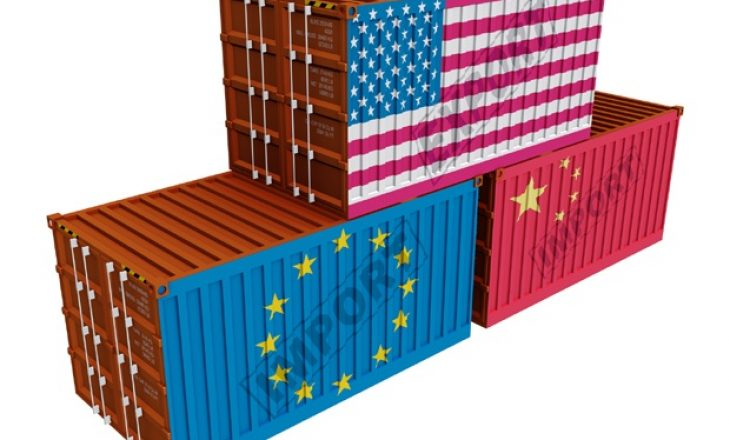 Pas Kinës Trump e godet edhe Evropën: Dogana për një sërë prodhimesh evropiane