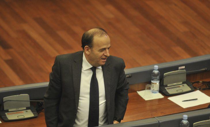 Elmi Reçica, personi me më ndikim në Ferizaj – ja sa vota ka marrë tash dhe sa më 2017