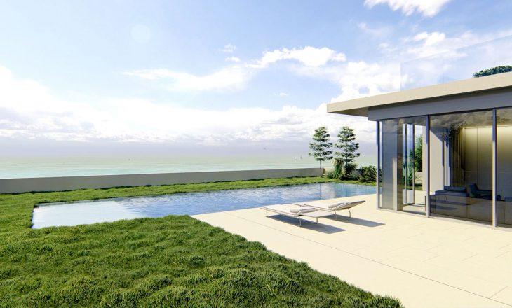 Brenda projektit rezidencial e turistik më të madh në Shqipëri