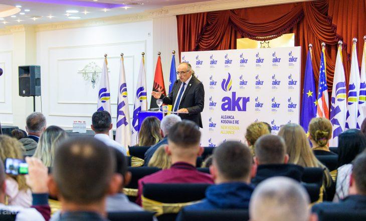 Kandidati për deputet i AKR-së tregon se si u zhdukën fletëvotimet në Runik të Skenderajt