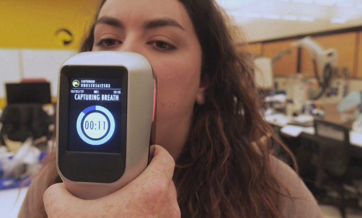 Testi në SHBA, krijohet drageri që mat nivelin e drogës në gjak