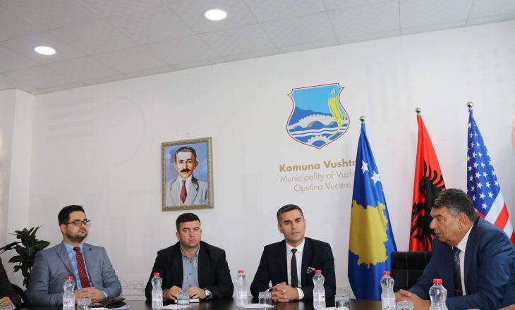Vushtrri, 7 milionë euro investim për krijim të mbi 200 vendeve të reja të punës