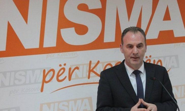 Fatmir Limaj ende beson që e ka kaluar pragun – ky është komenti i tij i fundit