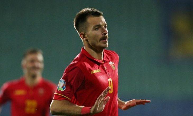 Sulmuesi që i shënoi gol Kosovës, e ka këtë paralajmërim para ndeshjes në 'Fadil Vokrri'