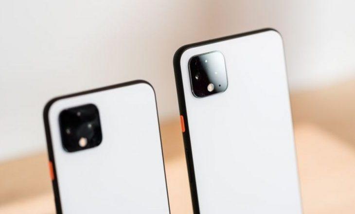 Ngjashmëria e shitjes së Pixel 4, me mënyrën se si Apple i shet produktet e reja
