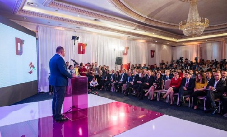 """""""Ringjallja"""" e dështuar e Partisë Socialdemokrate"""
