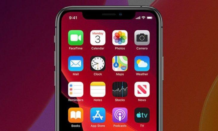 Rreth gjysma e iPhonave funksionalë, tashmë punojnë me sistemin iOS 13