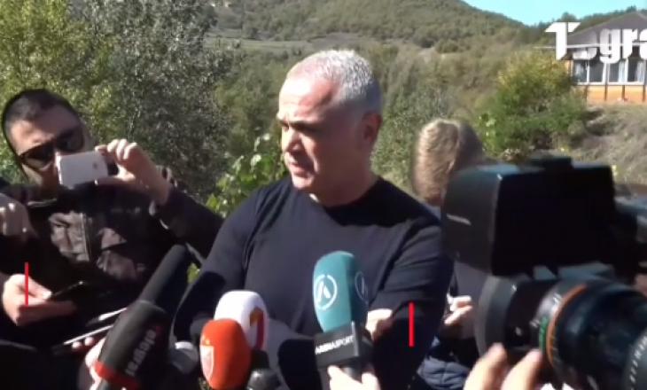 Drejtori i ekipit të Trepçës akuzon Policinë e Kosovës: Ata përgatitën spektakël