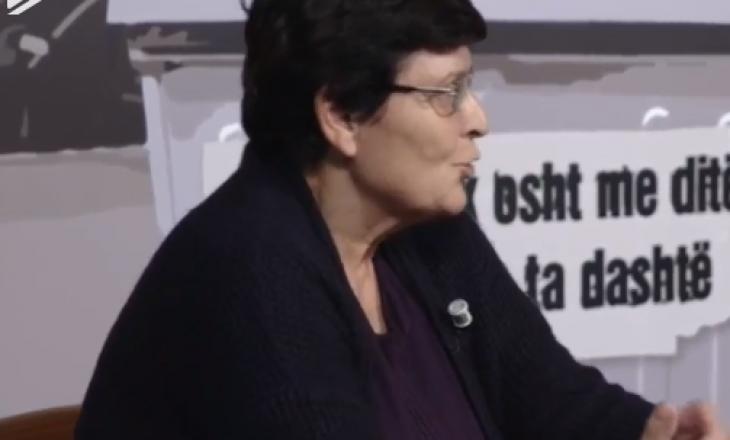 Nëna e Astrit Deharit tregon pse nuk u beson institucioneve të Kosovës për hetime