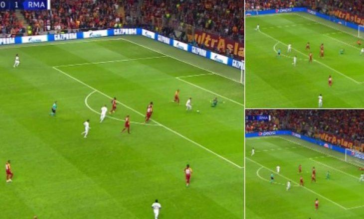 Hazard bën huqjen e sezonit – fillojnë talljet në rrjetet sociale