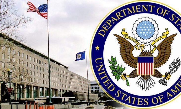 Departamenti Amerikan reagon për negociatat: Jemi të zhgënjyer me Këshillin Europian