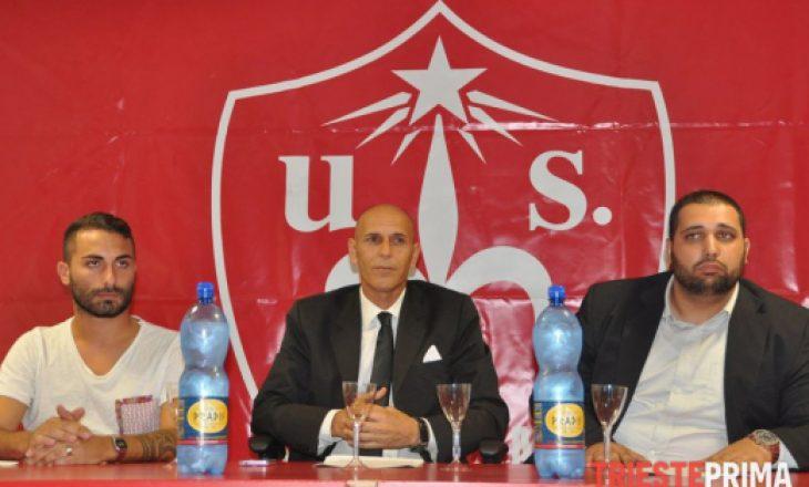 Falimentoi klubin italian, kush është biznesmeni i ri i Dinamos