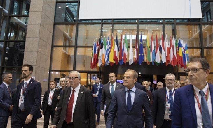 Ndërpriten bisedimet për hapjen e negociatave me Shqipërinë dhe Maqedoninë e Veriut