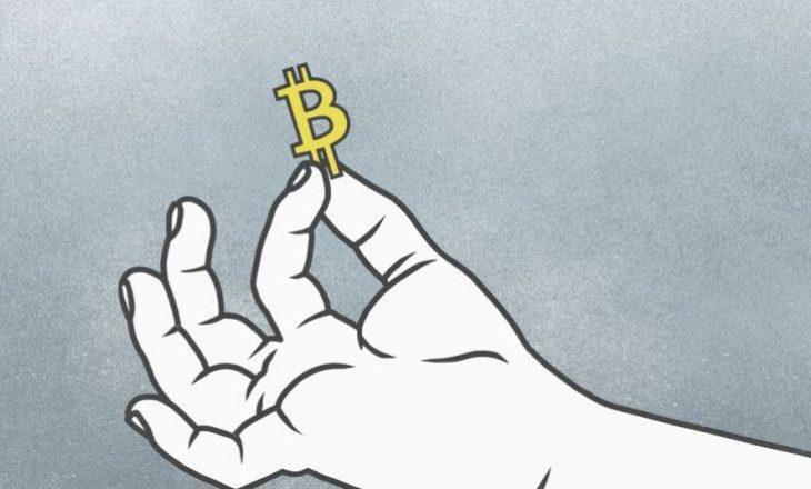 Ueb-faqja e fshehtë që merrej me veprimtari të ndaluar, zbulohet duke përcjellë pagesat me Bitcoin