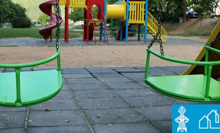 Loja jashtë ndihmon në zhvillimin fizik, shoqëror, emocional dhe imagjinativ tek fëmijët