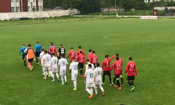 Pas Flamurtarit edhe kjo skuadër e madhe kosovare i ndan rrugët me trajnerin