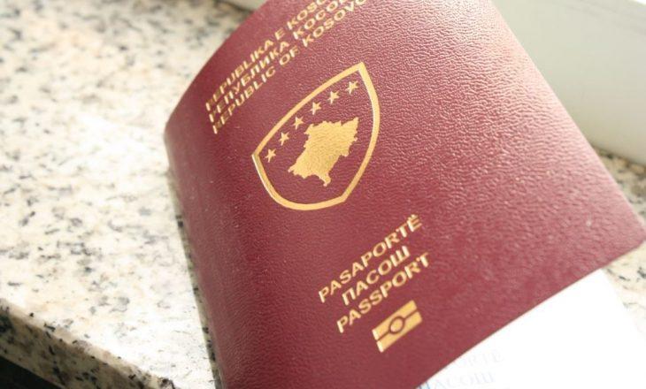 Rreth 5 mijë qytetarë në vit heqin dorë nga shtetësia e Kosovës