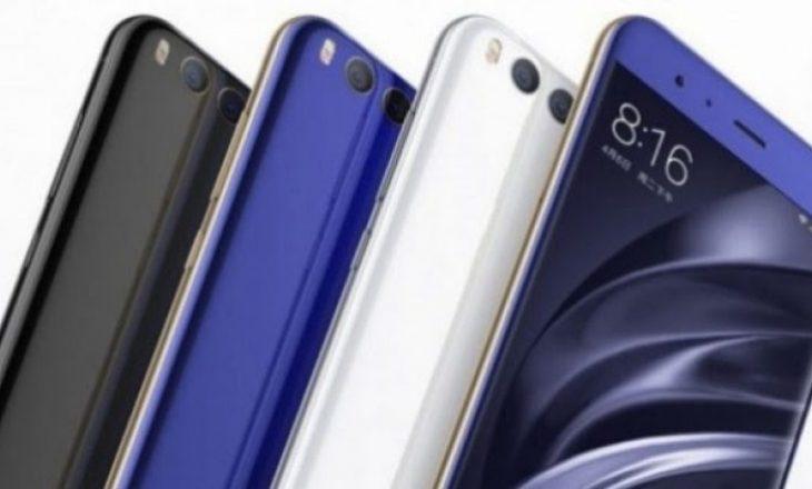 Xiaomi planifikon më shumë se 10 telefona 5G për vitin e ardhshëm