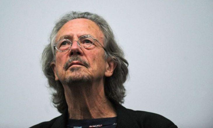 Reagon edhe Shoqata e Shkrimtarëve Amerikanë për Handke: Jemi të tmerruar që iu dha Nobeli