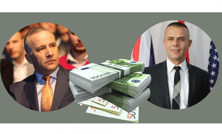 Ekskluzive | Audio-incizimet që e përfshijnë Selim Pacollin në aferat e Rrahim Hashimit