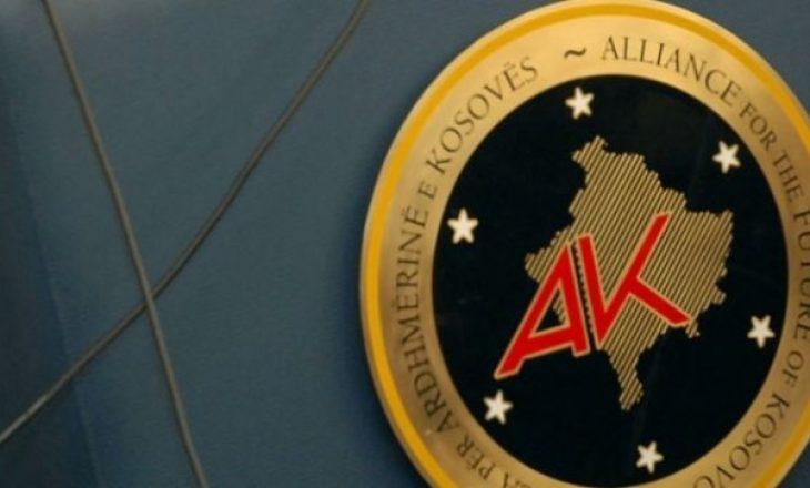 AAK: Koalicioni është stabil, por kur vjen puna tek presidenti është lojë tjetër
