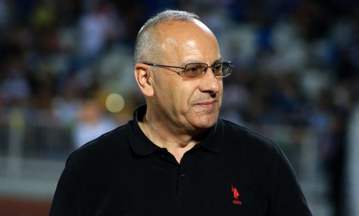 Agim Ademi paralajmëron prurje të reja te Kombëtarja e Kosovës