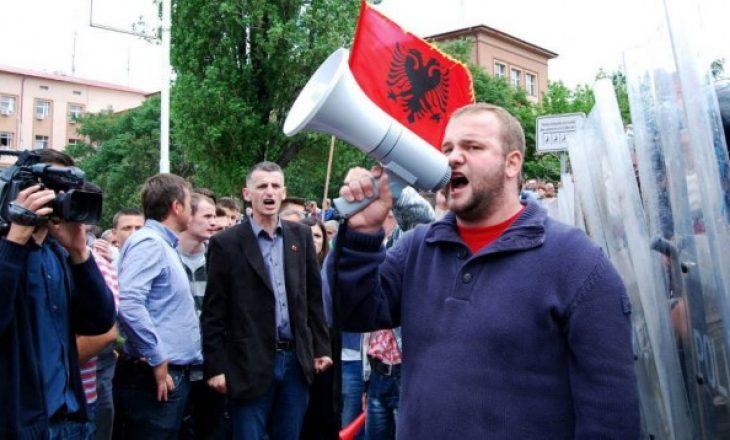 Aktivisti më i zëshëm i VV-së mbetet jashtë Kuvendit