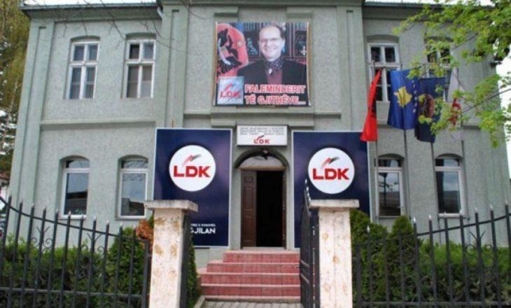 Ministri që dikur dha dorëheqjen, merr më së shumti vota nga LDK-ja, në Gjilan