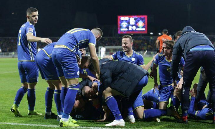 UEFA ia mori licencën, FFK heq dorë nga stadiumi i Kosovës