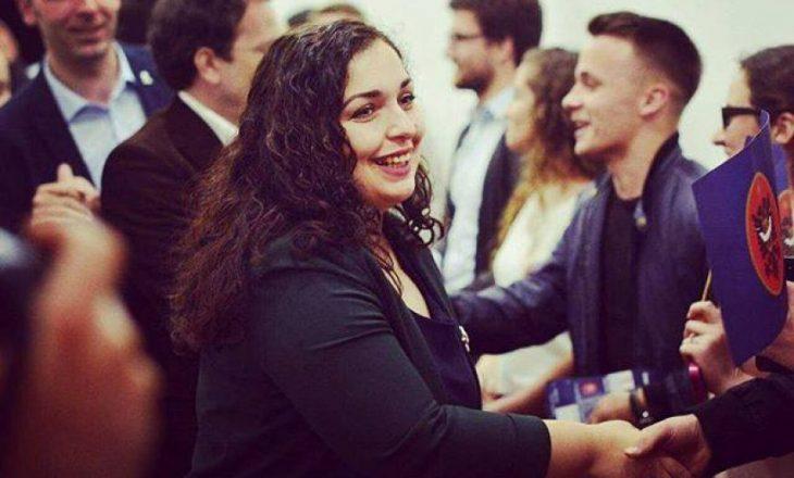 Mbi 7 mijë votues në Prishtinë nuk e votuan Vjosa Osmanin