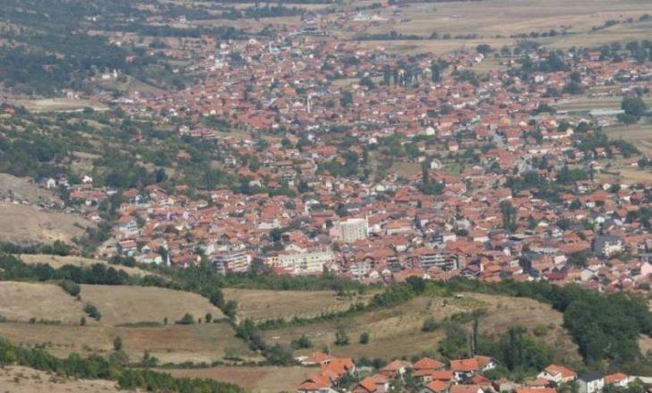 Nesër votohet edhe në Luginën e Preshevës Medvegjes dhe Bujanocit