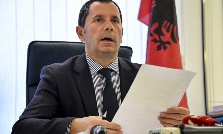 Tomë Gashi: Kemi informata që është ngritur aktakuzë ndaj Hysni Gucatit e Nasim Haradinajt